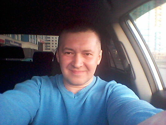 Фото мужчины Сергей, Екатеринбург, Россия, 42