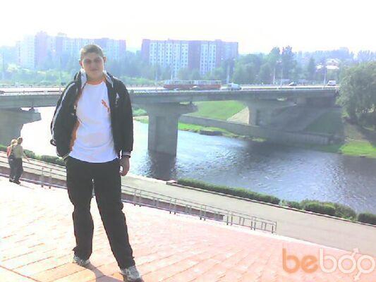 Фото мужчины kinaz, Гомель, Беларусь, 31