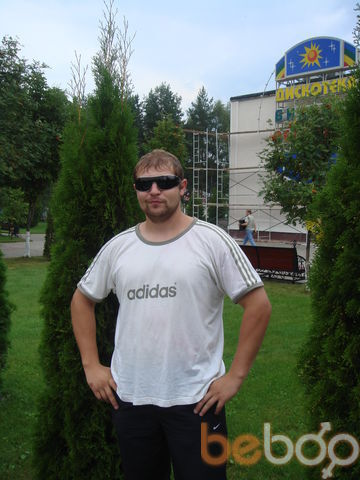 Фото мужчины anderson, Москва, Россия, 33