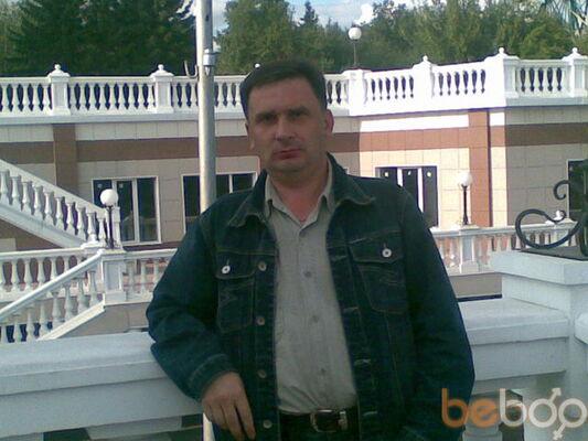 Фото мужчины Сергей, Красноярск, Россия, 45