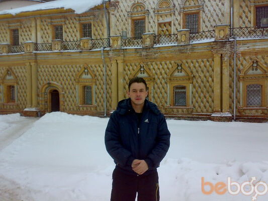 Фото мужчины stalker, Ярославль, Россия, 39