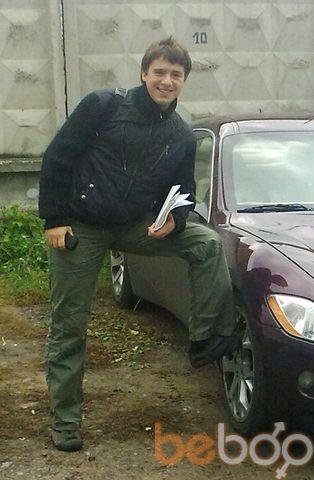Фото мужчины Андрей, Москва, Россия, 36