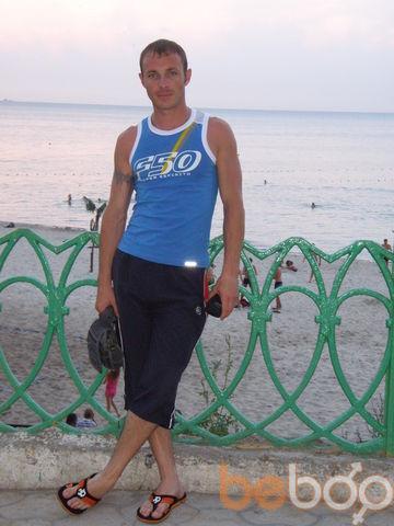 Фото мужчины dobrDenver, Красный Луч, Украина, 36