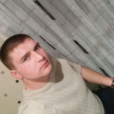 Фото мужчины Данил, Угледар, Украина, 25