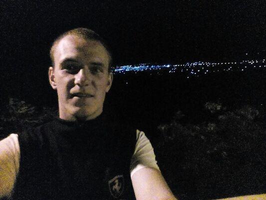 Фото мужчины Владимир, Владивосток, Россия, 28