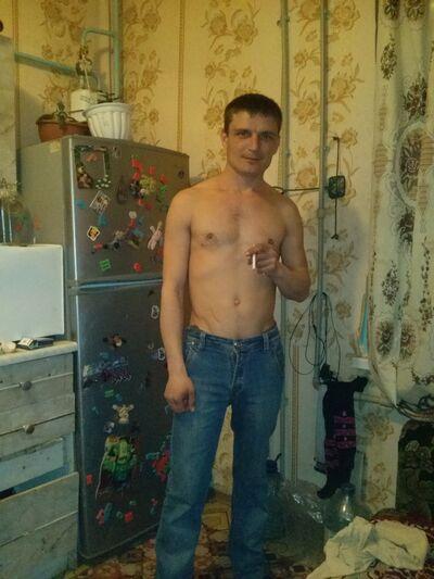 Фото мужчины Граф, Краматорск, Украина, 35