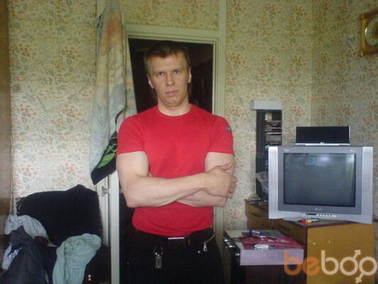 Фото мужчины kapones, Ухта, Россия, 38