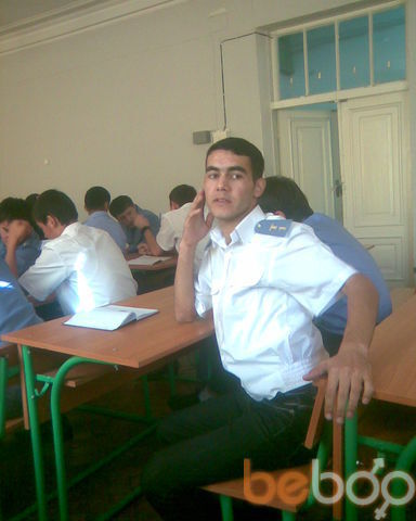 Фото мужчины Nadir, Ташкент, Узбекистан, 26
