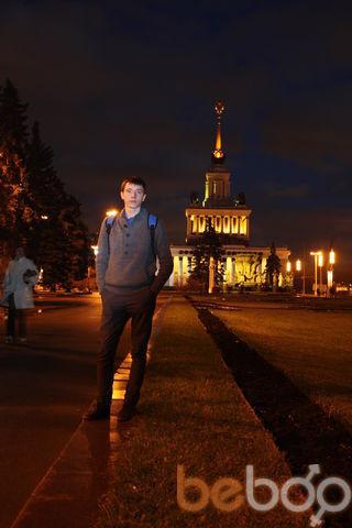 Фото мужчины Seroff, Москва, Россия, 29