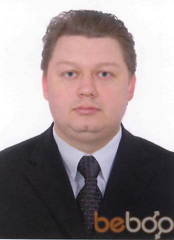 Фото мужчины Bapon, Москва, Россия, 42