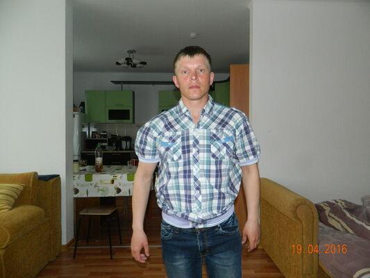 Фото мужчины Gamlet32, Екатеринбург, Россия, 34