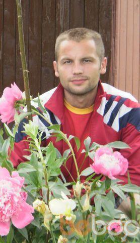 Фото мужчины ice100, Борисов, Беларусь, 35