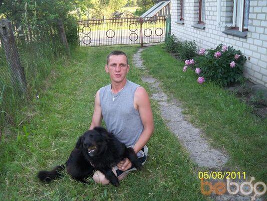 Фото мужчины alik, Пружаны, Беларусь, 42