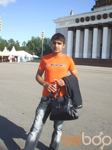 Фото мужчины kurban, Москва, Россия, 29