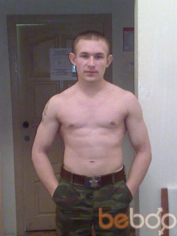 Фото мужчины kadet, Москва, Россия, 28