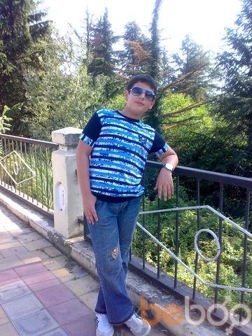 Фото мужчины ЗАУР, Баку, Азербайджан, 23