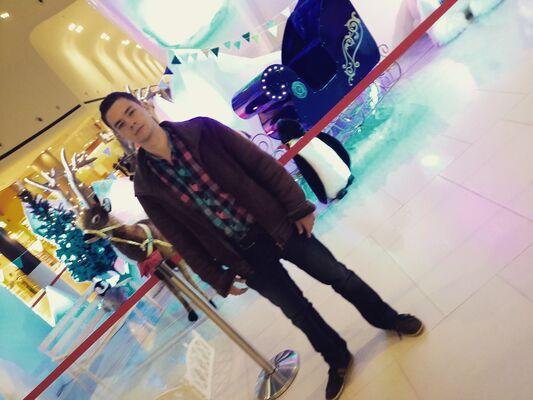 Фото мужчины Денис, Сочи, Россия, 23