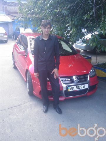 Фото мужчины Nikolas, Киев, Украина, 34