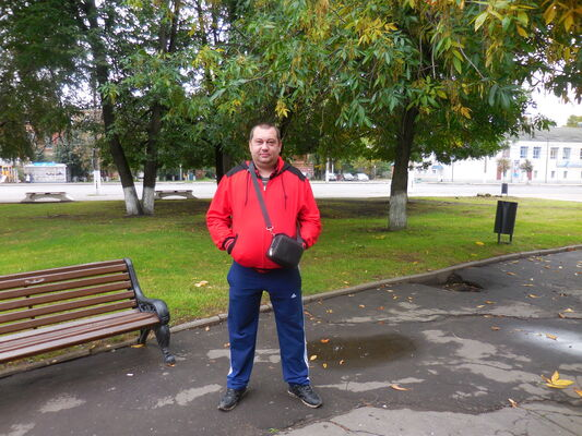 Фото мужчины саня, Тверь, Россия, 40