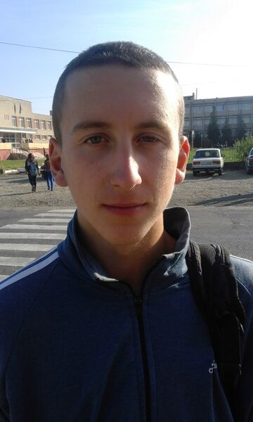 Фото мужчины вася, Межгорье, Украина, 22
