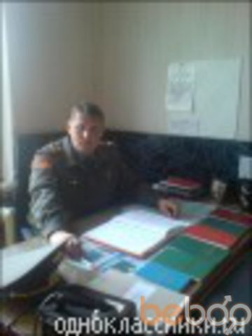 Фото мужчины Sokolov2004, Уссурийск, Россия, 40
