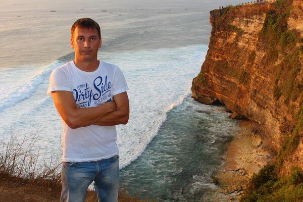 Фото мужчины Егор, Владивосток, Россия, 36