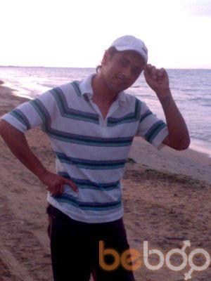 Знакомства Баку, фото мужчины Kristo80, 41 год, познакомится для флирта, любви и романтики, cерьезных отношений