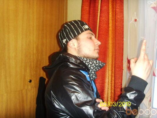 Фото мужчины SEXTATAR, Костанай, Казахстан, 27