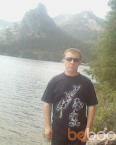 Фото мужчины игорь, Костанай, Казахстан, 43
