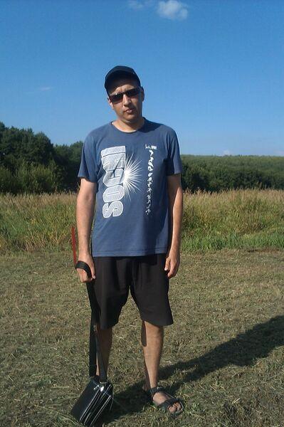 Фото мужчины игорь, Саранск, Россия, 34