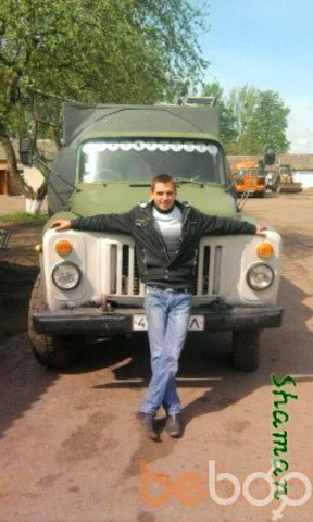 Фото мужчины IVAN, Смела, Украина, 27