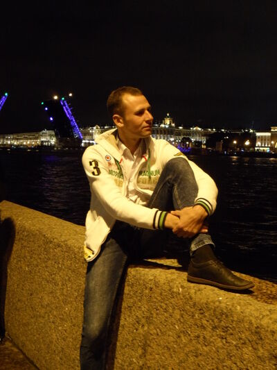 Фото мужчины Анатолий, Санкт-Петербург, Россия, 27