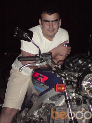 Фото мужчины serik, Ашхабат, Туркменистан, 28