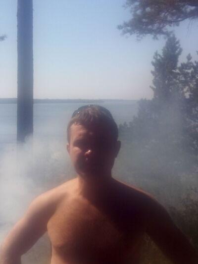 Фото мужчины Виталий, Новосибирск, Россия, 36