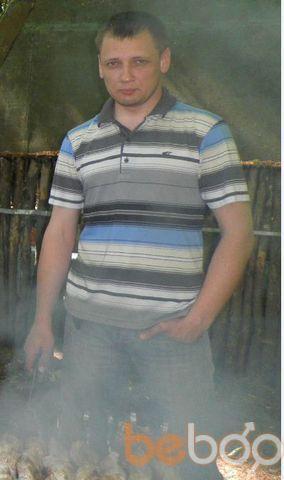 Фото мужчины Smoke, Житомир, Украина, 35