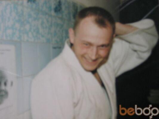 Фото мужчины Oregu, Санкт-Петербург, Россия, 46