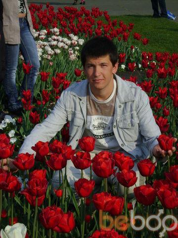 Фото мужчины Serega, Киев, Украина, 27