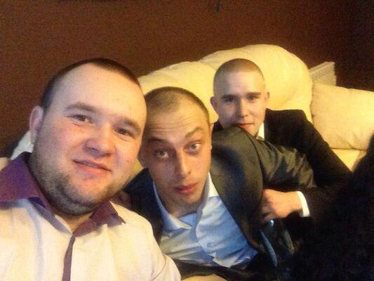 Фото мужчины иван, Караганда, Казахстан, 23