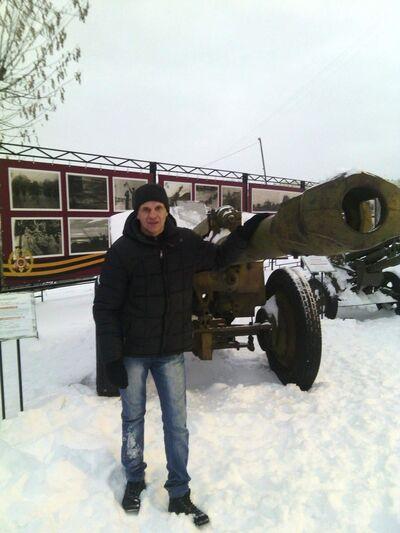 Фото мужчины Юрий, Тюмень, Россия, 46