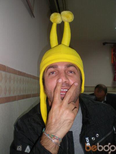 Фото мужчины serkan, Измир, Турция, 38