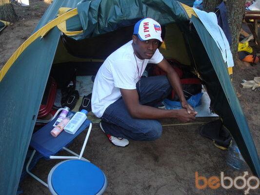 Фото мужчины paul, Москва, Гаити, 30