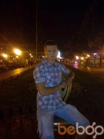 Фото мужчины saha98, Одесса, Украина, 26