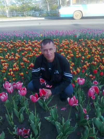 Фото мужчины Андрей, Черниговка, Россия, 42