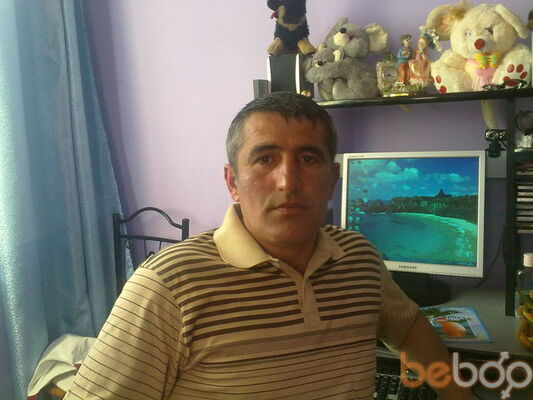 Фото мужчины 281168, Баку, Азербайджан, 48