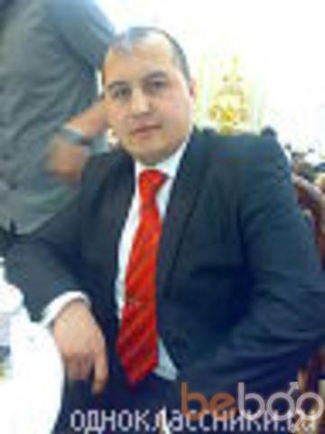 Фото мужчины bond, Баку, Азербайджан, 33