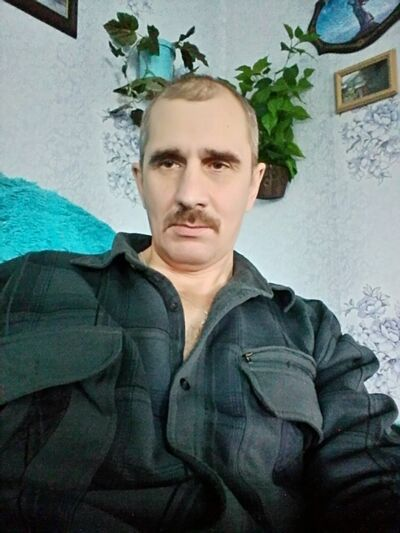 Фото мужчины константин, Таксимо, Россия, 49