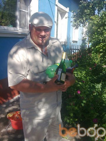 Фото мужчины Tijga66, Тамбов, Россия, 51