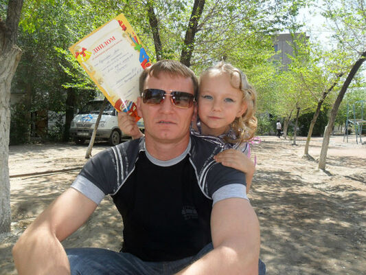 Фото мужчины Сергей, Балхаш, Казахстан, 37