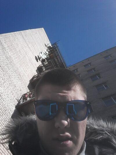 Фото мужчины Кирилл, Санкт-Петербург, Россия, 20