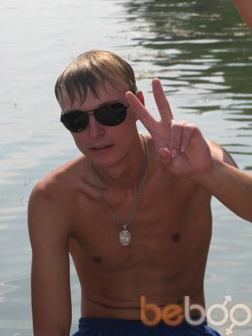 Фото мужчины сержик, Пермь, Россия, 32